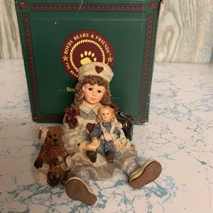 Boyds Yesterdays' Child - The Dollstone Collection